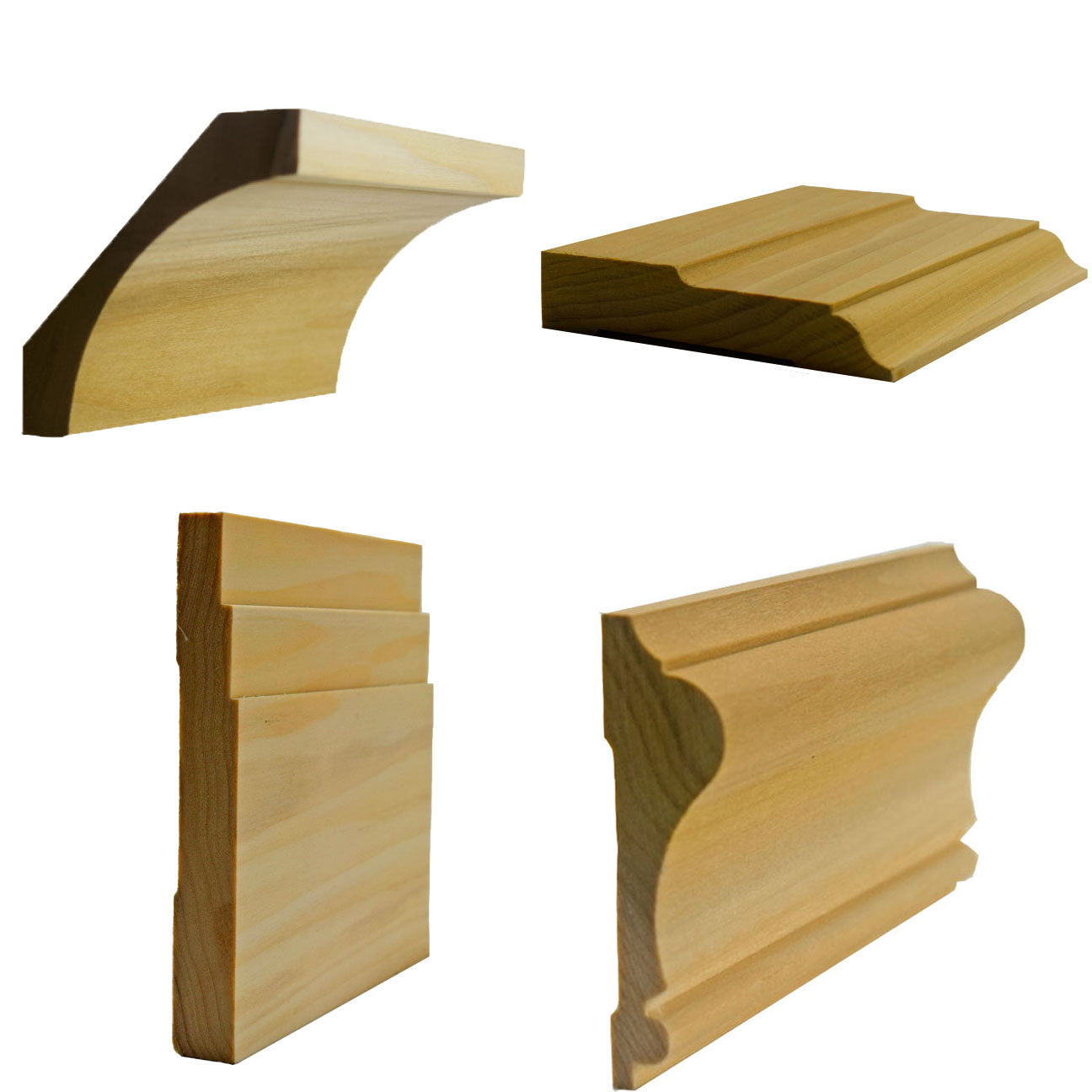 Poplar Mouldings