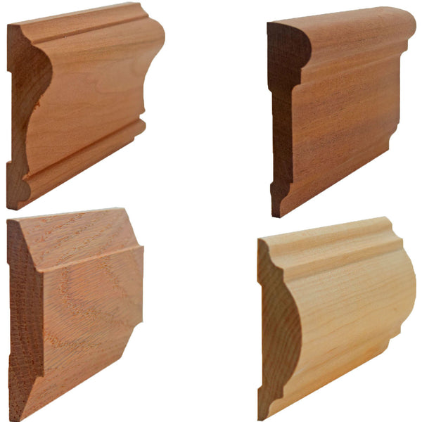 The Wood Moldings And Trim Super Store