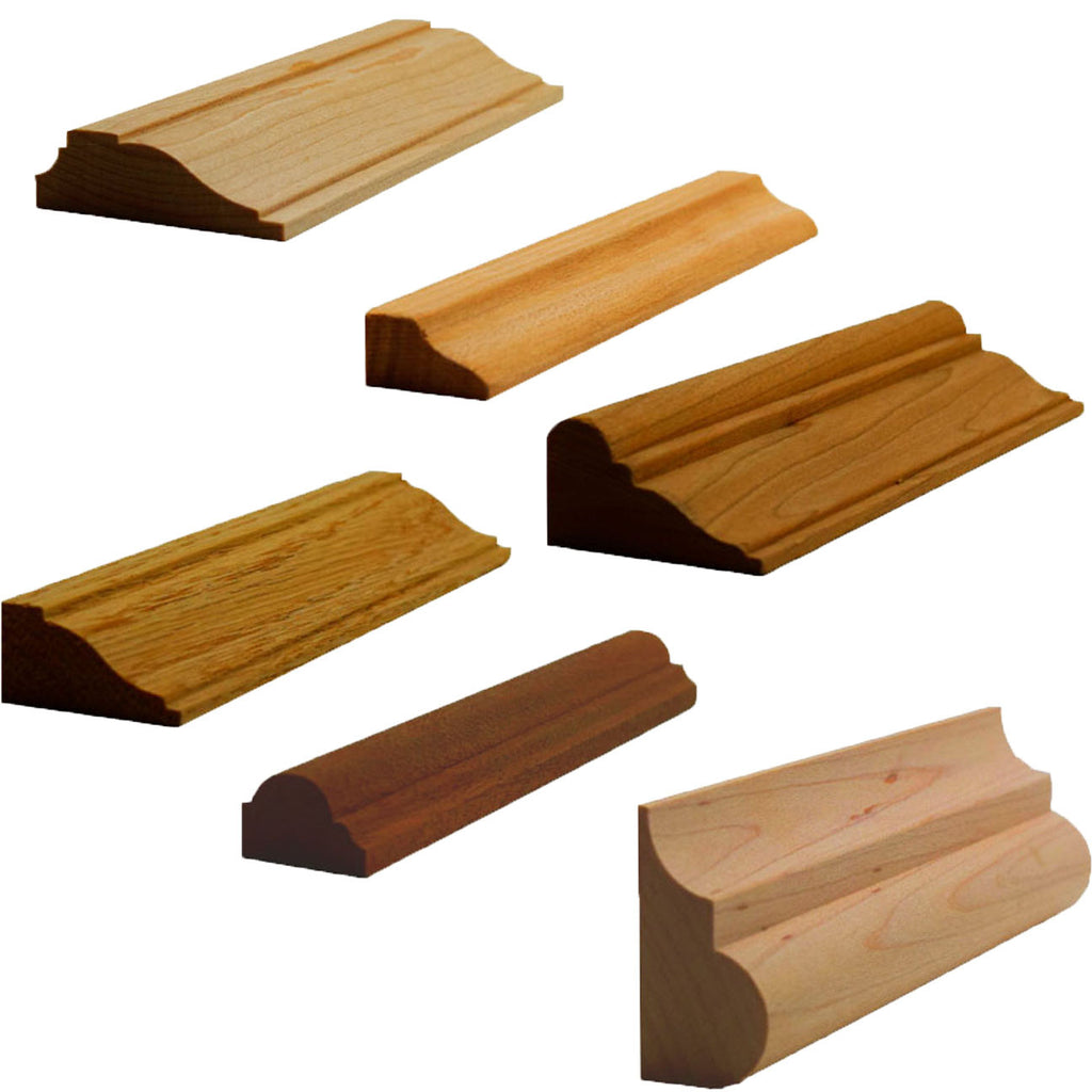 Maple Panel Moulding