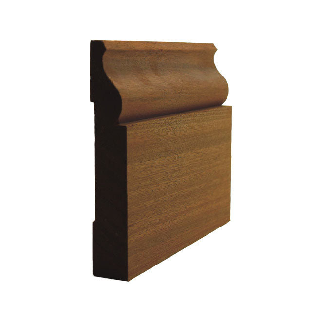 Cherry Colonial Baseboard Trim EWBB11