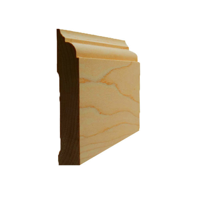 Maple Baseboard Trim EWBB22