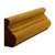 Red Oak Base Cap Molding EWBC13