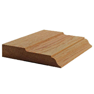 Casing EWCA27 Red Oak