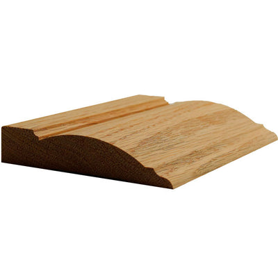 Red Oak Casing Trim EWCA33