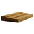 Red Oak Contemporary Casing Trim EWCA34