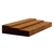Sapele Mahogany Contemporary Casing Trim EWCA34