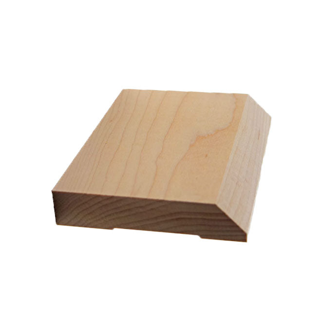 Beveled Casing EWCA39 Maple