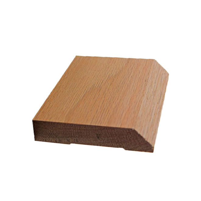 Beveled Casing EWCA39 Red Oak
