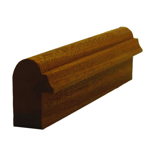 Sapele Mahogany Casing Back Band EWCB13