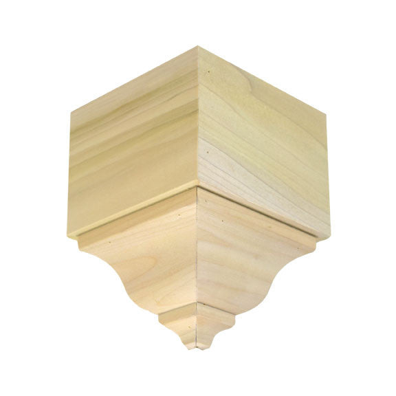 Newmouldings Crown Corner Blocks