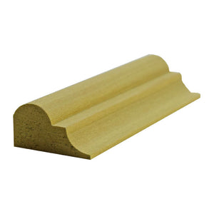 Poplar Nose and Cove Molding EWPM26