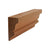 Cherry Solid Wood Crown Molding EWSC11
