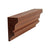 Sapele Mahogany Solid Wood Crown Molding EWSC11