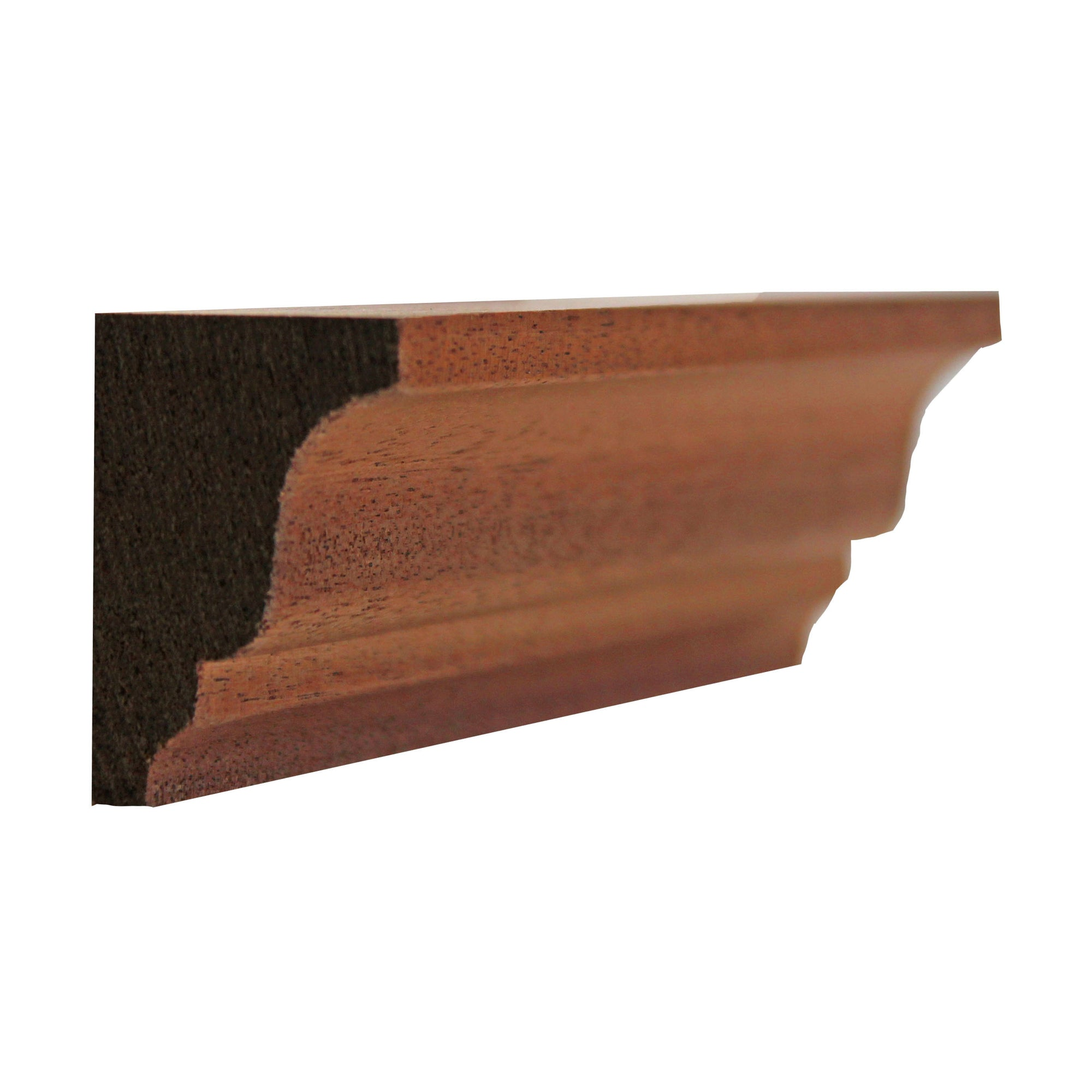Solid Crown EWSC16 Sapele Mahogany