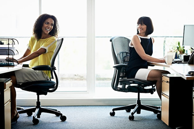 Is Your Workplace Bestie Keeping You from Flourishing?