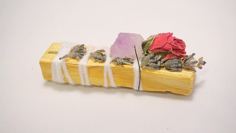 Palo Santo Incense Stick