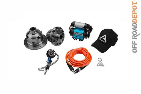 ARB 100/117KIT1 - PAQUETE DE TRACCION ARB JEEP JK 07-15 NO RUBICON