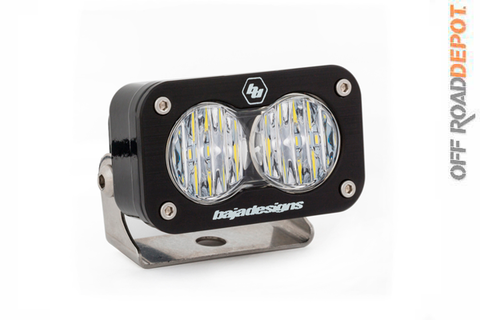 Luces Exteriores S2 Pro, LED Wide Cornering