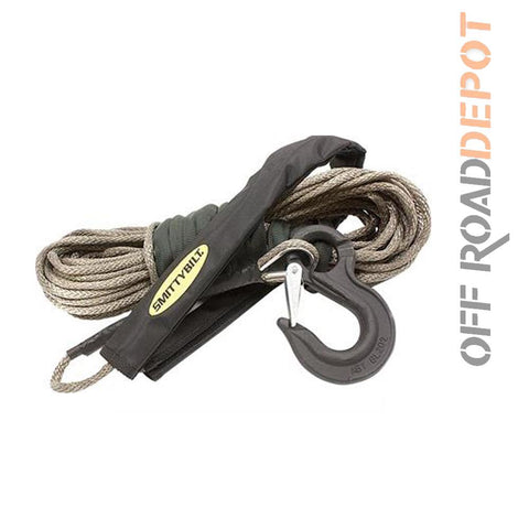 S/B 97210-32 - CABLE PARA WINCH 23/64 94FT 10,000 LBS
