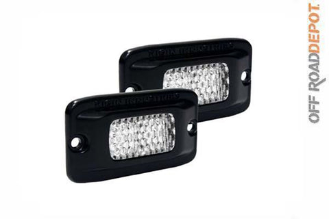 RIG 98001 - FAROS RIGID FLUSH MOUNT (PAR) DIFUSSED LUZ BCA