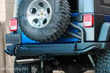AEV10305020AC - PORTA LLANTA JEEP JK 07-14 (DEFENSA ORIGINAL)