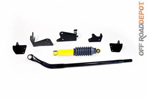 AEV AN20405AE - KIT DE DIRECCION DE SUSPENSION JEEP JK 07-13