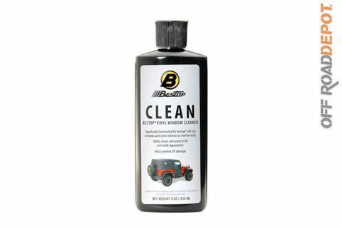 BST 11203-00 - VYNIL GLASS CLEANER 3402.20.5100