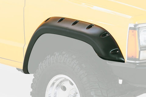 Set de Cantoneras Cut-Out para Jeep Cherokee / Comanche 84-01