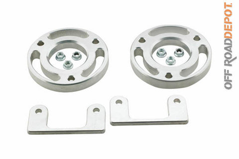 Level Lift Kit 1.5'' Delantero para Chevy GMC