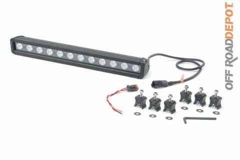 Barra de Luces LED 20''