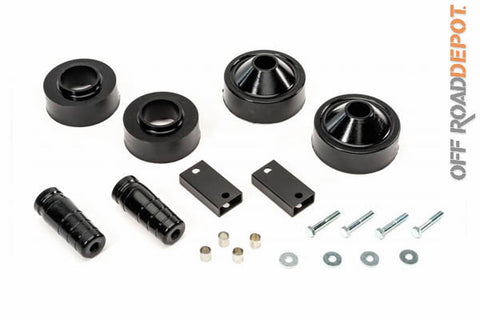 Kit Poly Lift para Jeep JK 97-98