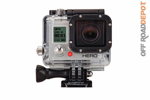 Cámara Digital GoPro HERO3 White Edition