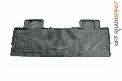 Tapete Trasero Gris para Ford Expedition 07