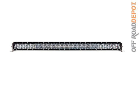 RIG 140312 - BARRA DE LED 40'' E-SERIES SPOT/FLOOD COMBO 220 WATTS