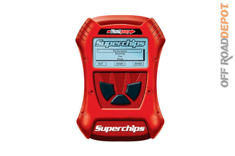 Superchip para Dodge Diesel 03-07