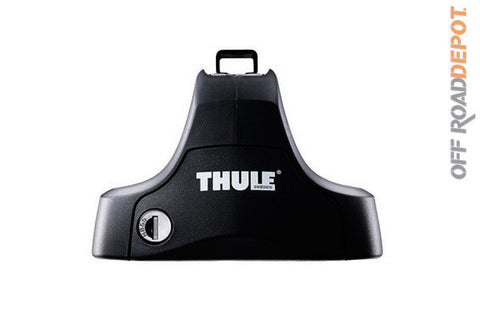 Base Thule Rapid System