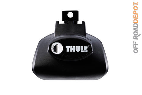 Base Universal Thule Rapid Railing