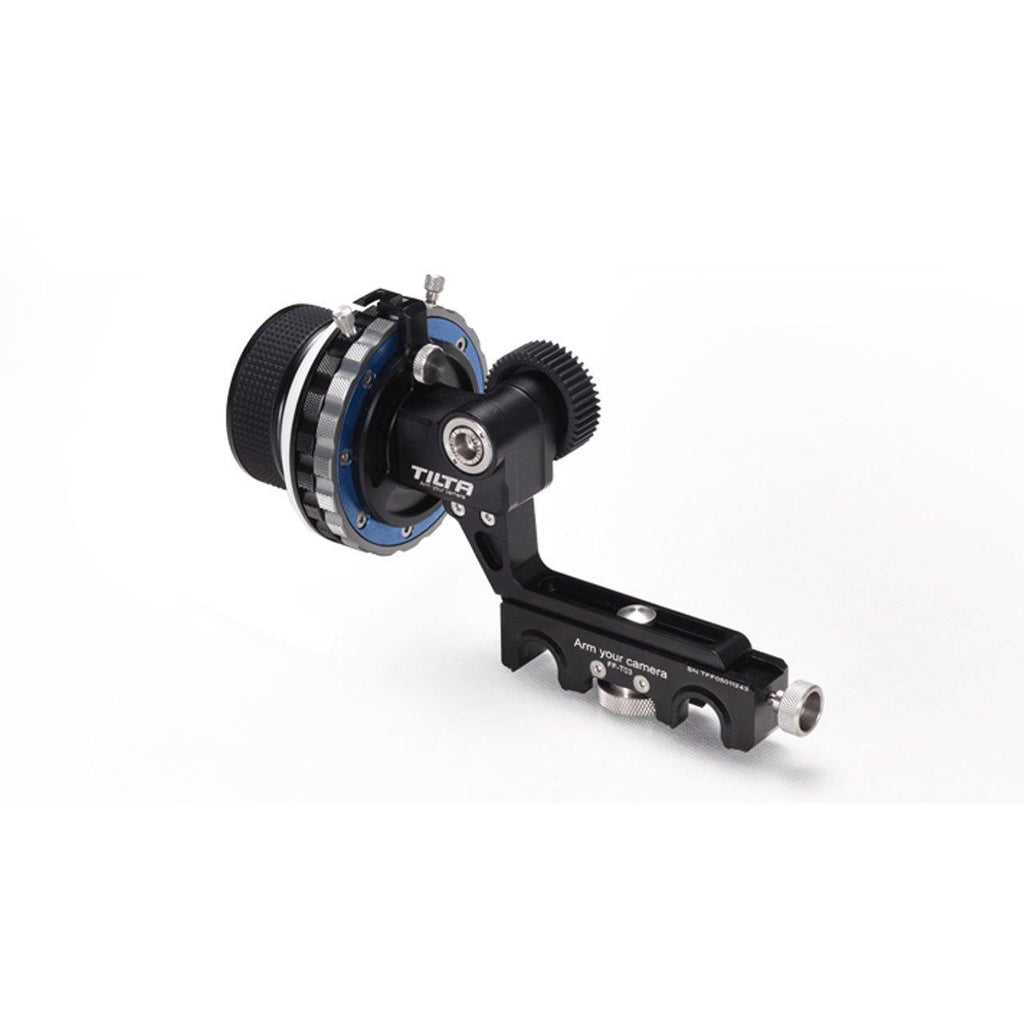 TILTA Single-sided DSLR Follow Focus - Cinetx