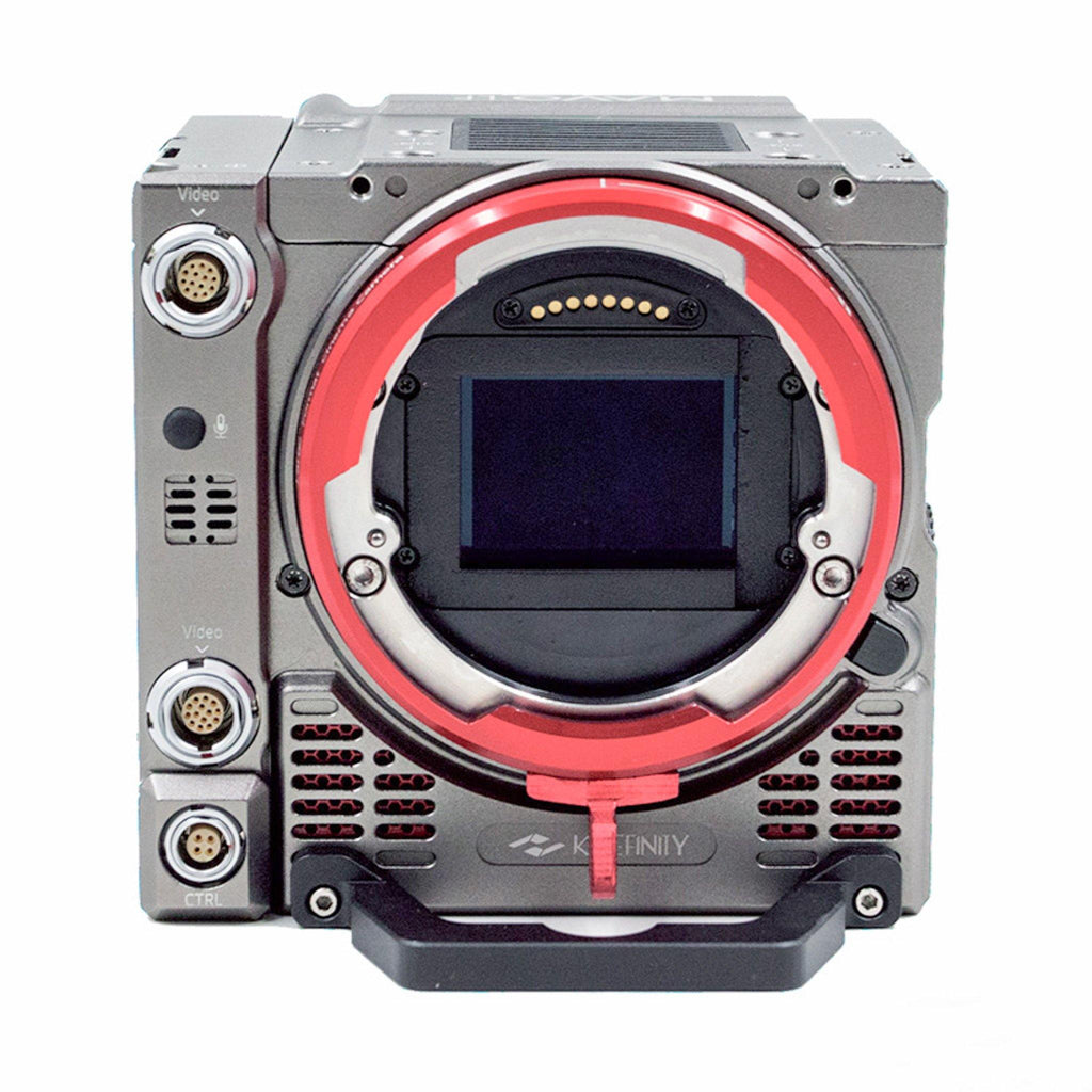 Kinefinity MAVO LF Body - Cinetx