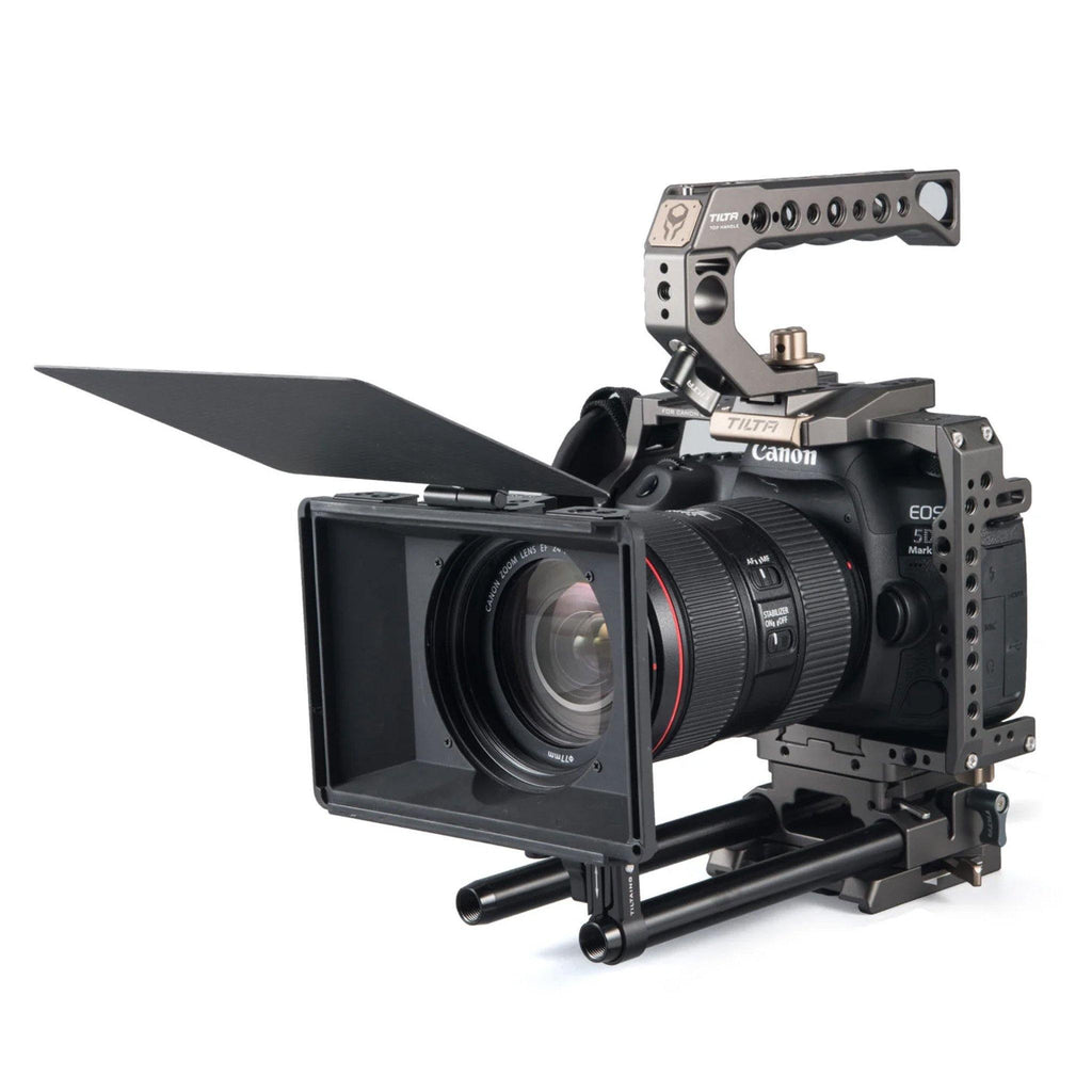 TILTA Mini Matte Box - Cinetx
