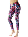 Vivacious Compression Legging