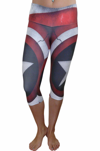A Star is Born Compression Capri