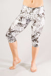 Abstract Animal Compression Capri