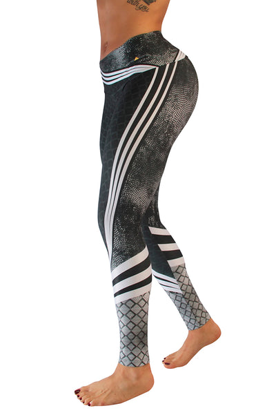 All That Jazz Compression Legging