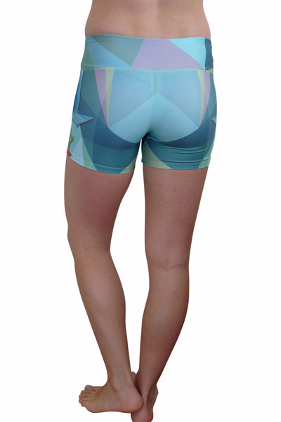 Aves Compression Short