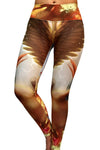 Birds of a Feather Compression Legging
