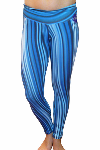 Bout the Blues Leggings