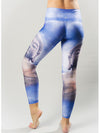 Stone Buddha Compression Legging