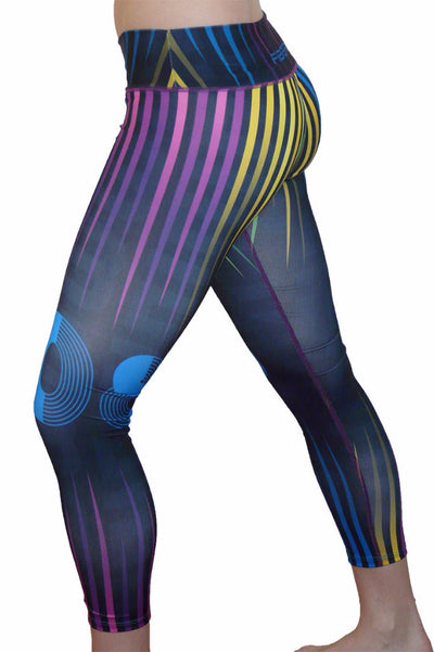Disco Daze Leggings