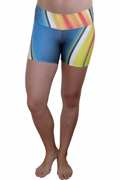 Energy Compression Short